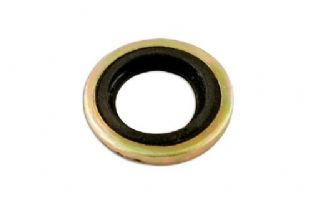 Connect 31730 Bonded Seal Washer Metric M10 Pk 50